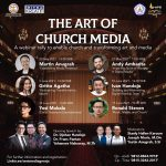 THE ART OF CHURCH MEDIA