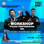Workshop – Pujian & Penyembahan GBI