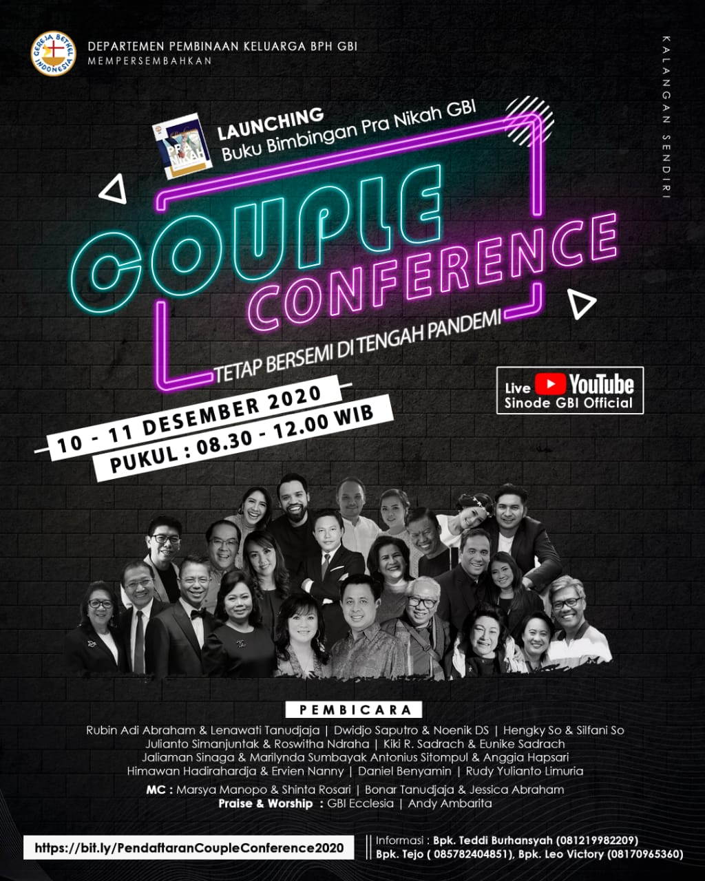 You are currently viewing Couple Conference